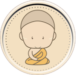 CoinMonk Artwork Logo